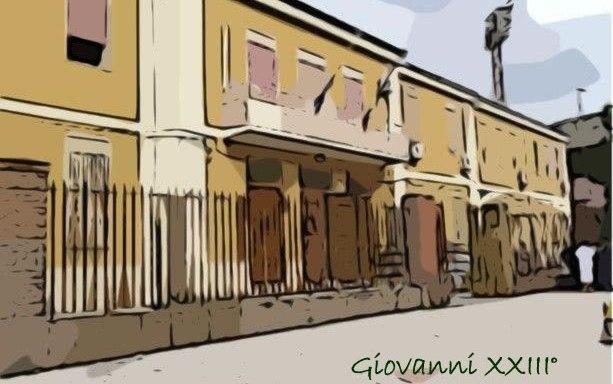 Scuola Giovanni XXIII°